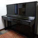 ピアノの嫁入り